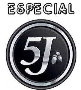 Especial 5J