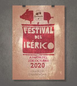 Festival del Ibérico